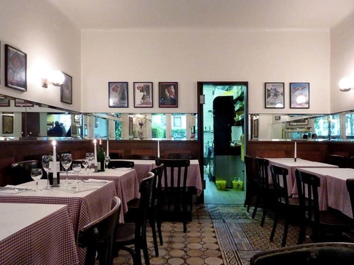 Bistrot Vienna