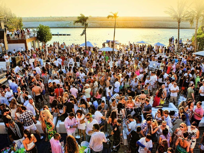 Stage Club Hamburg >> Blue Marlin Ibiza U.A.E.