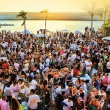 Blue Marlin Ibiza U.A.E.