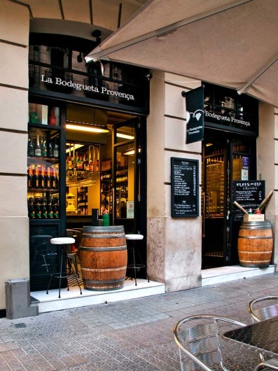 La Bodegueta Provença
