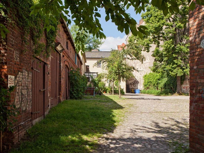 Böhmisch-Rixdorf