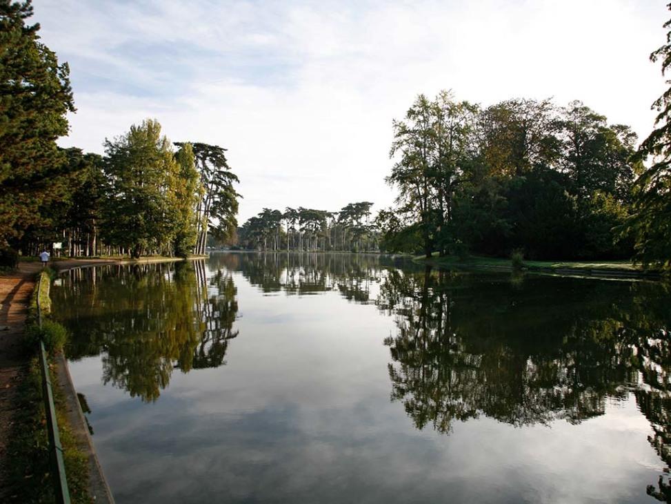 Bois de boulogne - Adresse jardin d acclimatation ...