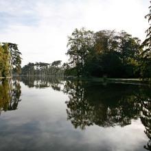 Bois de Boulogne (par)