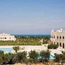 Borgo Egnazia Hotel Ville Spa Golf
