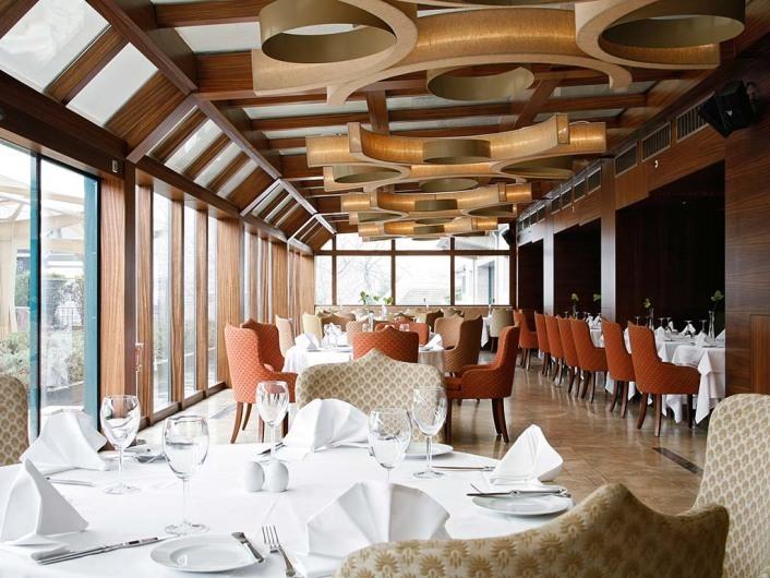 Boğaziçi Borsa Restaurant, Istanbul, Turkey