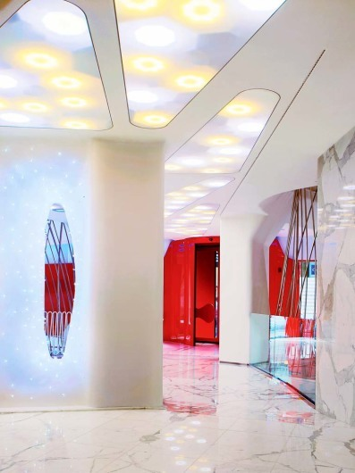 Boscolo Exedra Milano