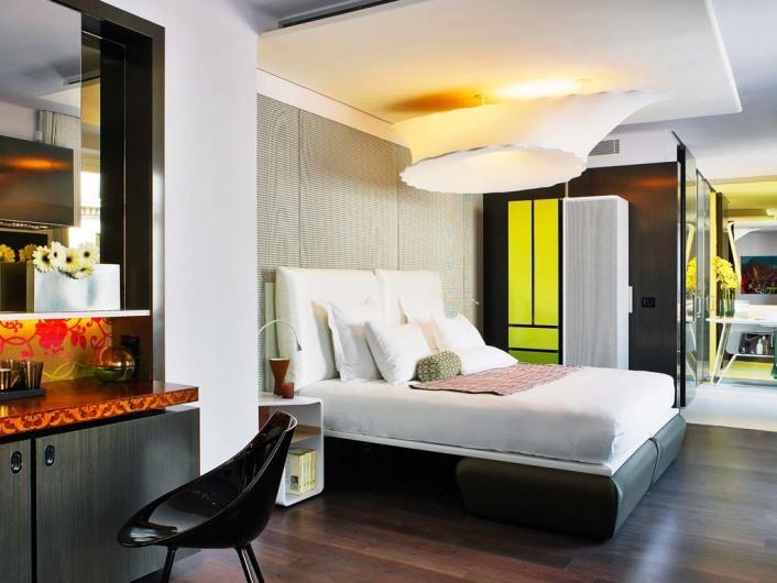 Boscolo Exedra Milanohttp://www.boscolohotels.com/eng/hotels/exedra/luxury-hotel-milan.htm