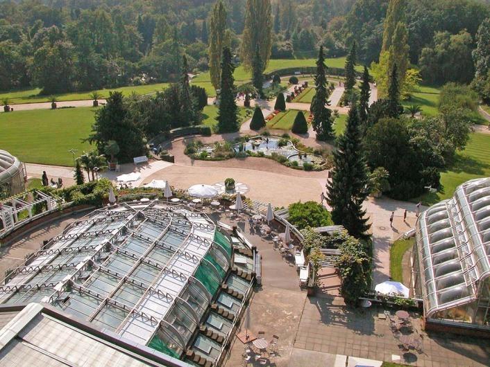 Botanischer Garten Berlin