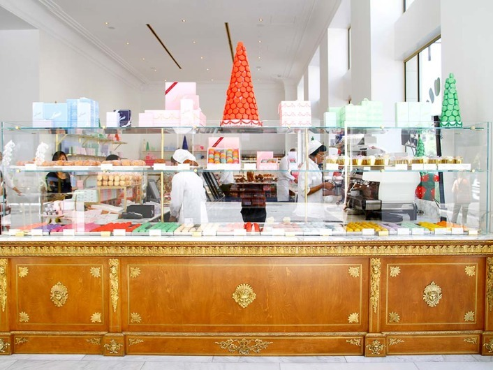 Bottega Louie, Los Angeles, USA
