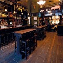 The Breslin - Bar and Dining Room NYC)www.thebreslin.com