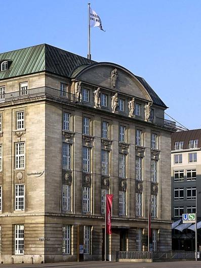 Bucerius Kunst Forumwww.buceriuskunstforum.de