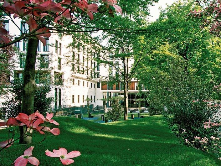 Bulgari Hotels & Resorts Milan