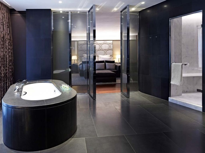 Bulgari Hotel, London, United Kingdom