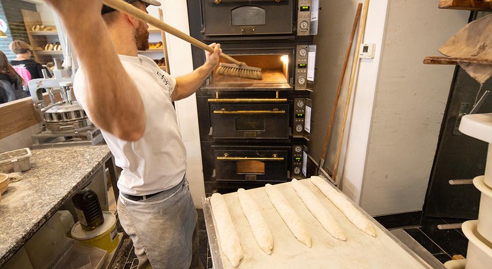 Bulle Bäckerei