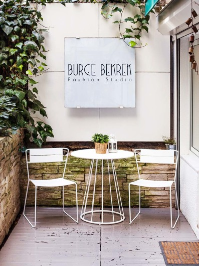 Burçe Bekrek Studio