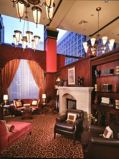 Burnham Hotel