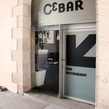 C3 Bar