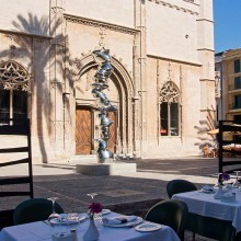 Caballito de Mar, Restaurant, Palma, Spain