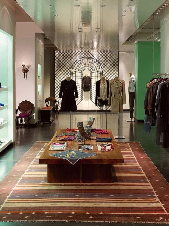 departmentstore quartier 206. Black Bedroom Furniture Sets. Home Design Ideas