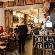 Cafe Buur