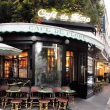 Café de Flore (par)www.cafe-de-flore.com