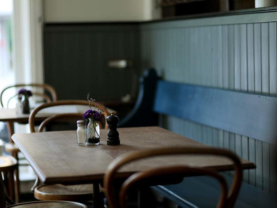 Cafe De Amis San Francisco