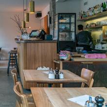 Café du Bonheur