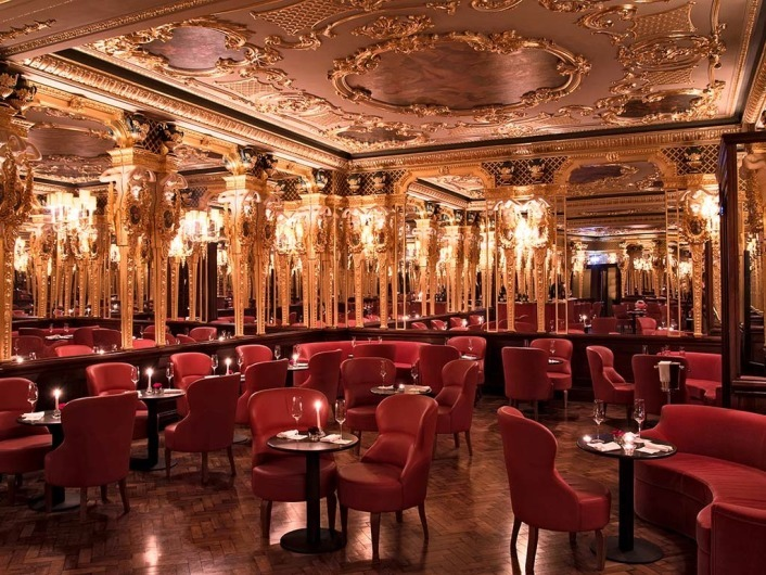 Café Royal Hotel, London, United Kingdom