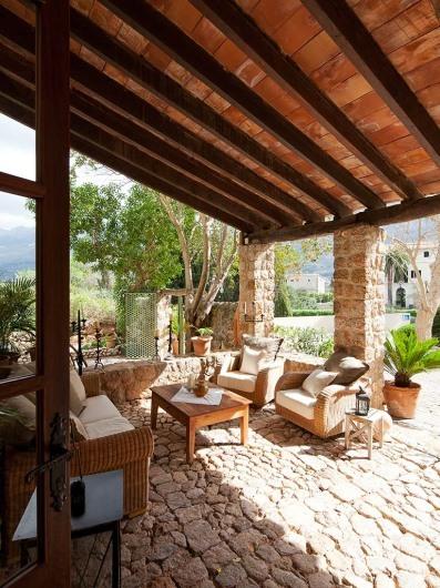 Can Coll, Soller, Mallorca, Spain