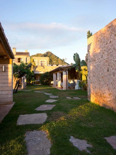 Hotel Can Simoneta, Canyamel, Mallorca, Spain