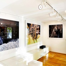 Candela Project Gallery