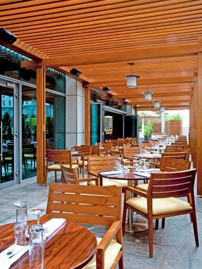 Caramel Restaurant & Lounge