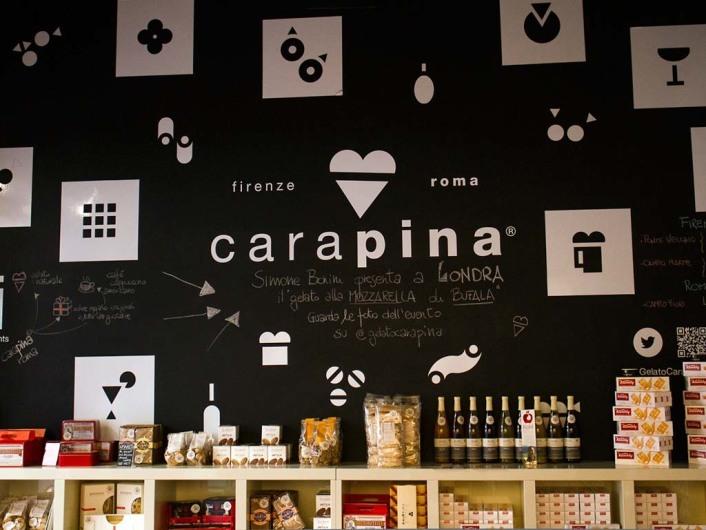 Carapina