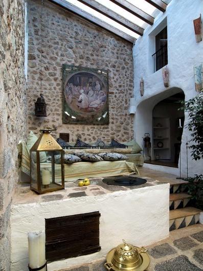 Cas Xorc, Mallorca, Spain