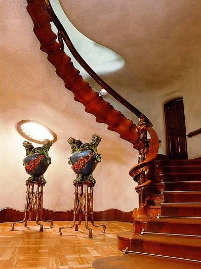 Casa Battló (BCN)www.casabatllo.es