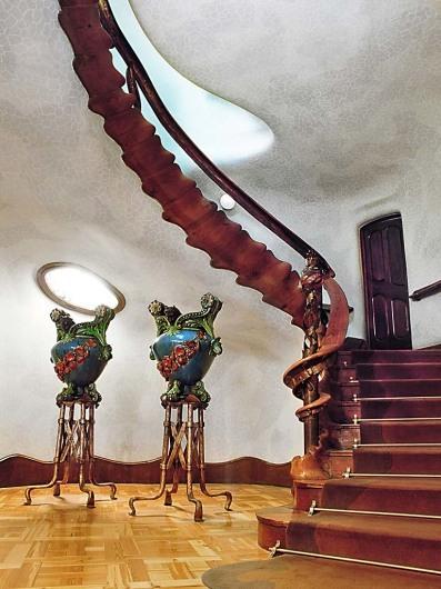 Casa Battlówww.casabatllo.es