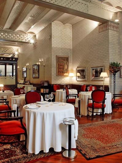 Casa Calvet (BCN)http://www.casacalvet.es/