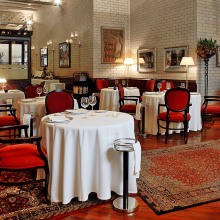 Restaurant Casa Calvet