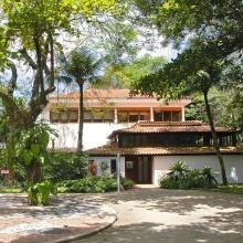 Casa do Pontal, Rio de Janeiro, Brazil