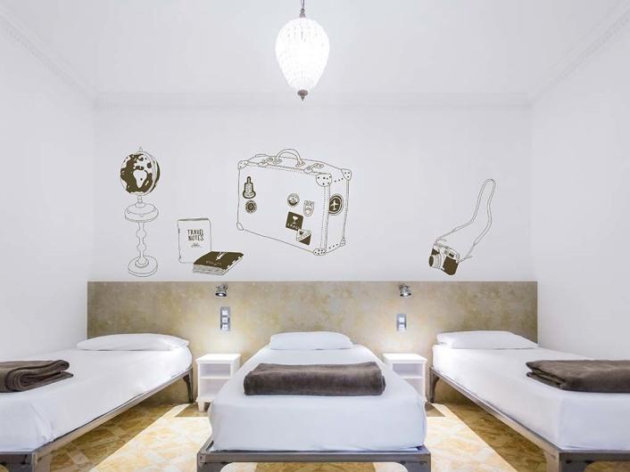 Casa Gracia, Barcelona, Spain