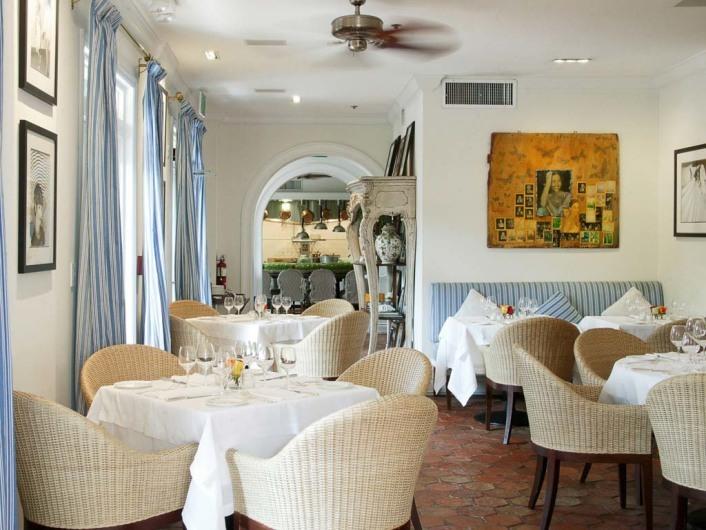 Casa Tua, Miami, South Beach, Florida, USA