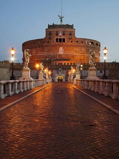 Castel Sant'Angelo - ROM