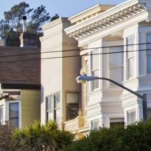 Castro Moods, San Francisco, California, USA