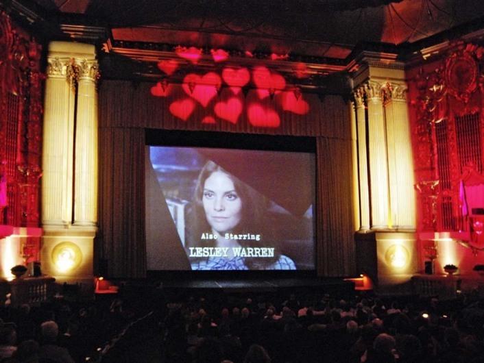The Castro Theatre