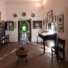 Celda de Frederic Chopin, Valldemossa, Mallorca, Spain