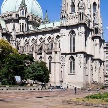 Centro, São Paulo, Brazil