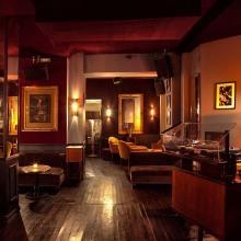 paris bars clubs lounges. Black Bedroom Furniture Sets. Home Design Ideas