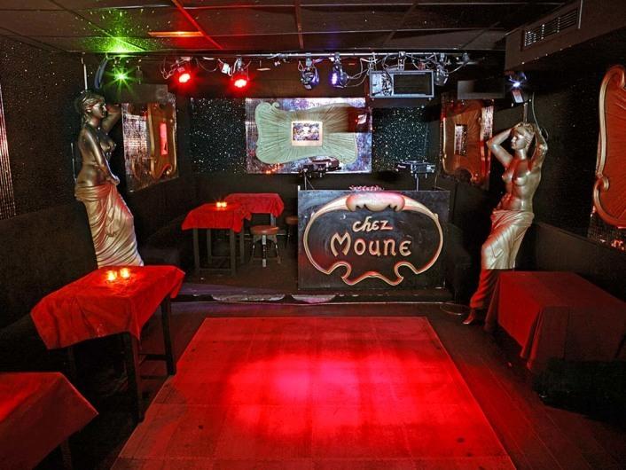 Chez Moune (Paris)