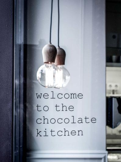 Chök the chocolate kitchen