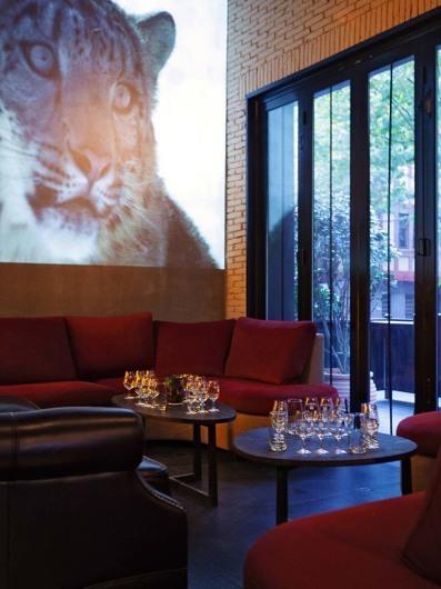 Bar, Lounge